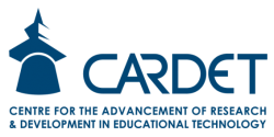 CENTRE FOR ADVANCEMENT OF RESEARCH AND DEVELOPMENT IN EDUCATIONAL TECHNOLOGY LTDCARDET (Cyprus)