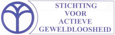 Stichting voor Aktieve Geweldloosheid (Netherlands)